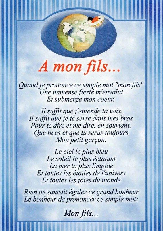 Citation Damour Papa Et Son Fils Citation